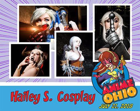 Haley S Cosplay